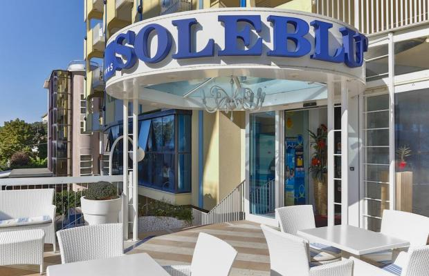 фотографии Hotel Sole Blu изображение №16