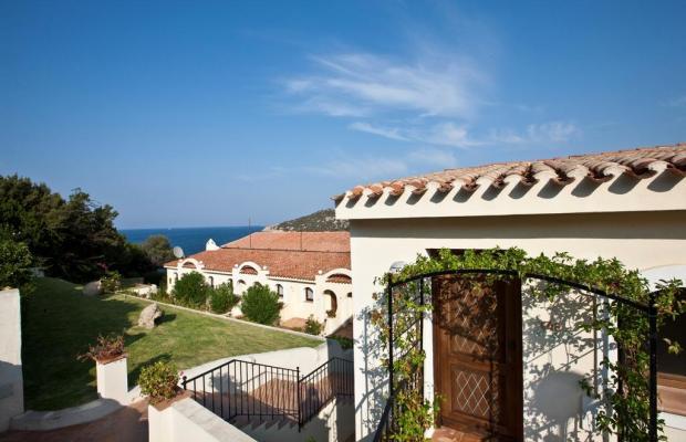 фотографии Club Hotel Baja Sardinia изображение №20