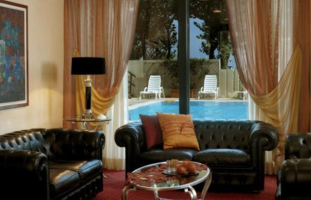 фотографии отеля Sporting Hotel Rimini изображение №23