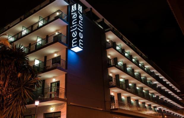 фотографии отеля Melina изображение №19