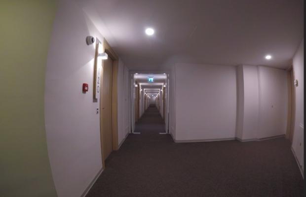 фотографии Evalena Beach Hotel Apartments изображение №4