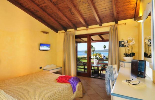 фотографии отеля Club Saraceno изображение №43