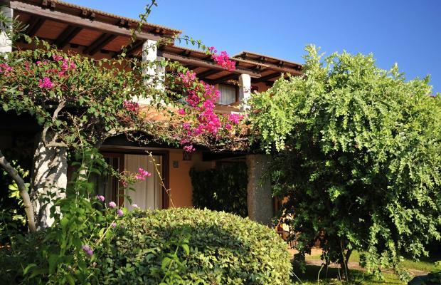 фотографии отеля Club Saraceno изображение №7