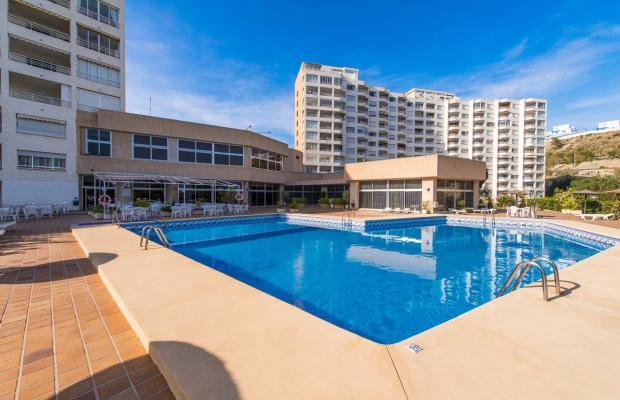 фото отеля BlueSense Villajoyosa (ex. Eurotennis) изображение №21