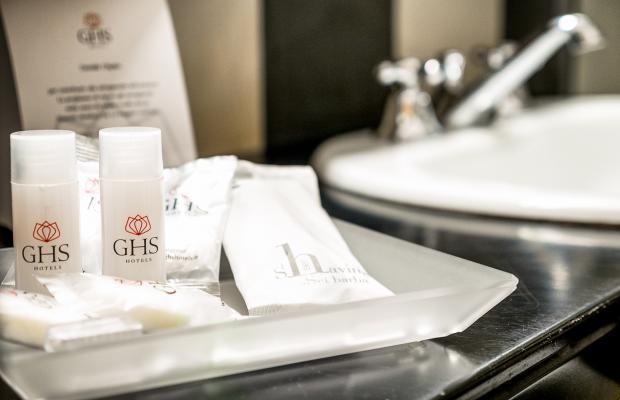 фотографии отеля GHS Hotels Astoria Palace  изображение №7