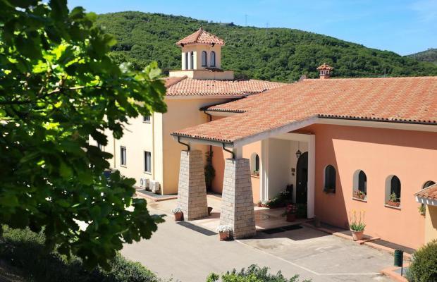 фотографии отеля Pausania Inn изображение №27