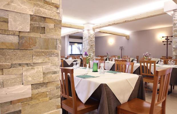 фото отеля Pausania Inn изображение №25