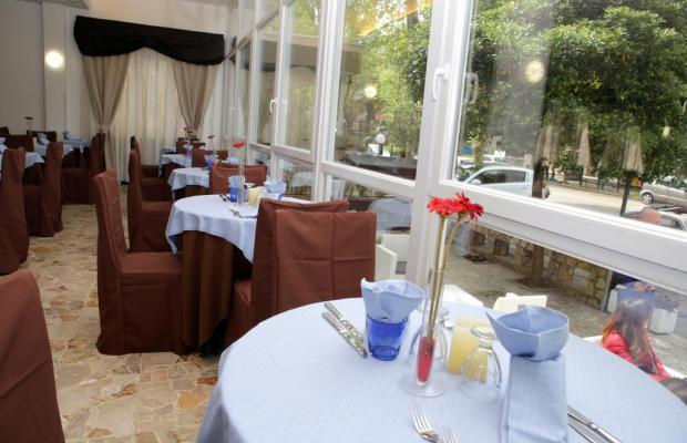 фотографии отеля Hotel New Jolie (ex. Jolie hotel Rimini) изображение №19
