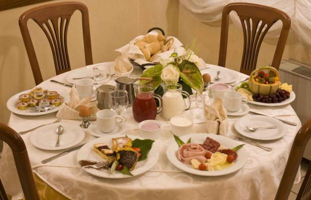 фото отеля King Hotel Rimini изображение №17