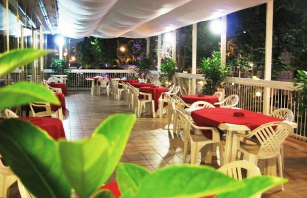 фотографии Hotel Galles Rimini изображение №16