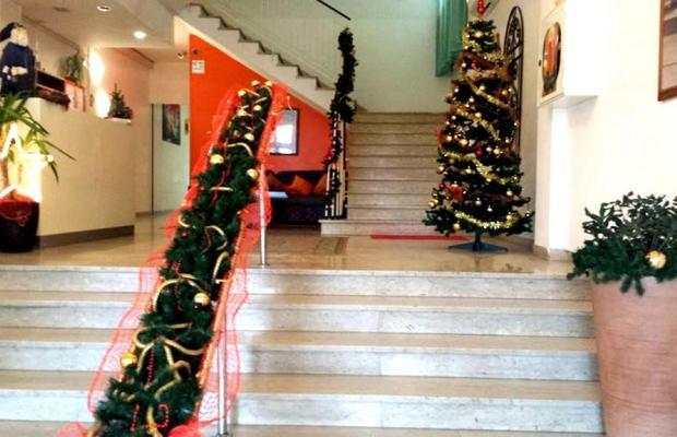 фотографии отеля Hotel Galles Rimini изображение №15