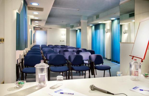 фотографии отеля Kursaal изображение №3