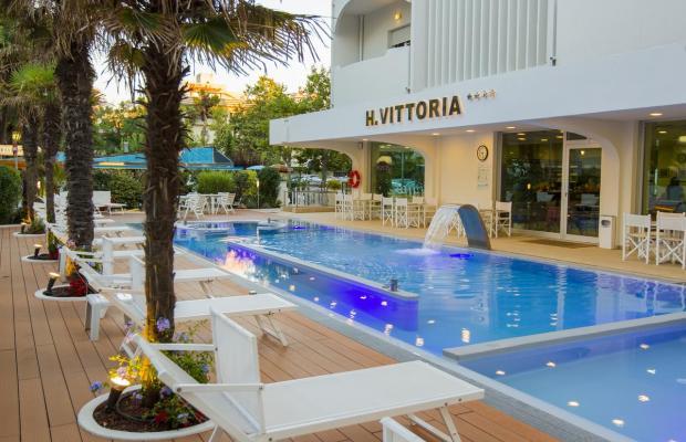 фото отеля Vittoria изображение №1