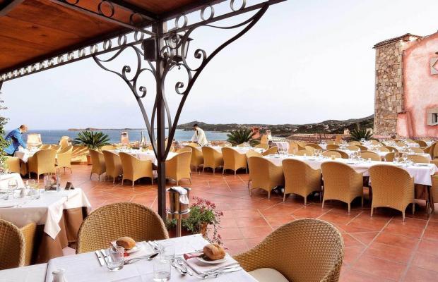 фотографии отеля Colonna Resort изображение №19