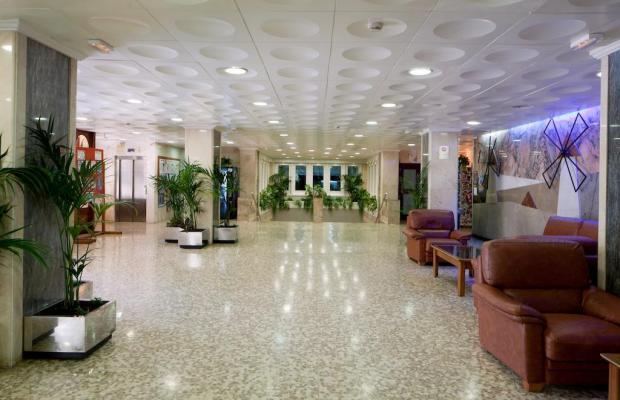 фотографии отеля HTOP Molinos Park Hotel (ex. Los Molinos) изображение №11