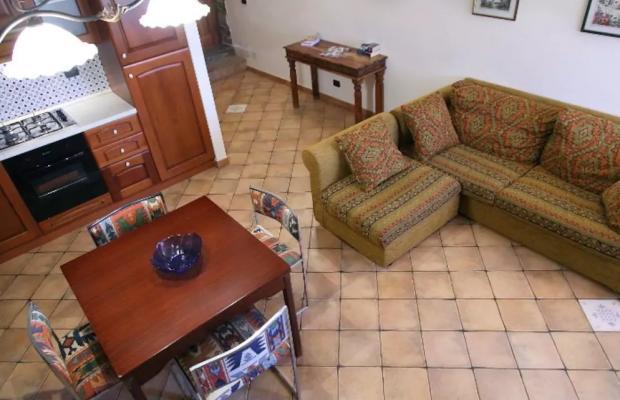 фотографии отеля Casa Del Faro B изображение №7