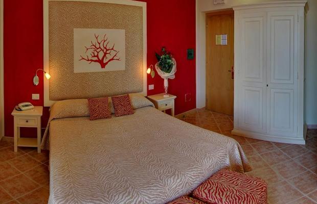 фотографии отеля Corallo изображение №19