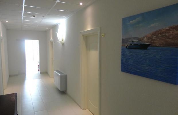фотографии отеля Spiaggia Marconi изображение №3
