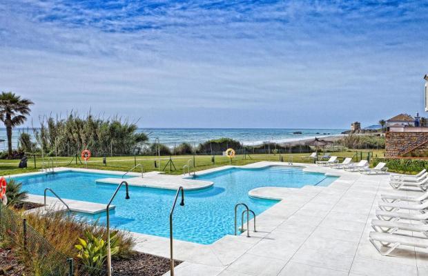 фотографии Casares del Mar Luxury Apartments (ex. Albayt Beach) изображение №12