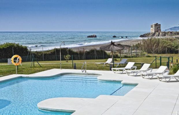 фотографии Casares del Mar Luxury Apartments (ex. Albayt Beach) изображение №8