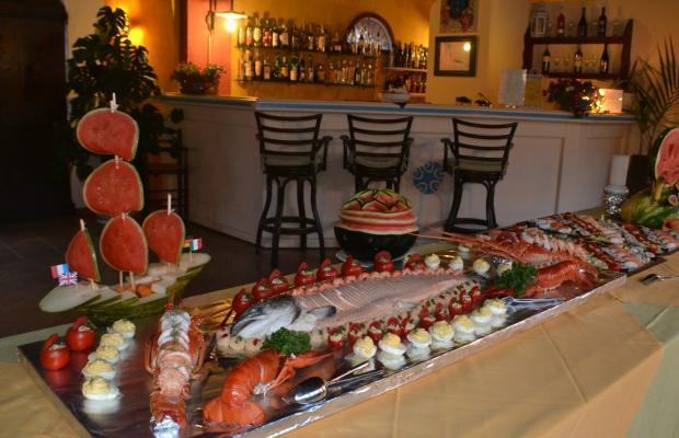 фотографии отеля Cruccuris Resort изображение №15