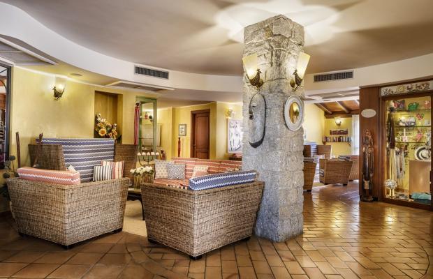 фотографии отеля Cruccuris Resort изображение №11
