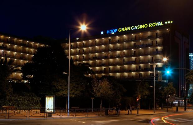 фото отеля H Top Gran Casino Royal изображение №13