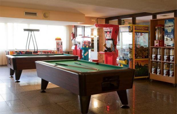 фотографии отеля H Top Gran Casino Royal изображение №3