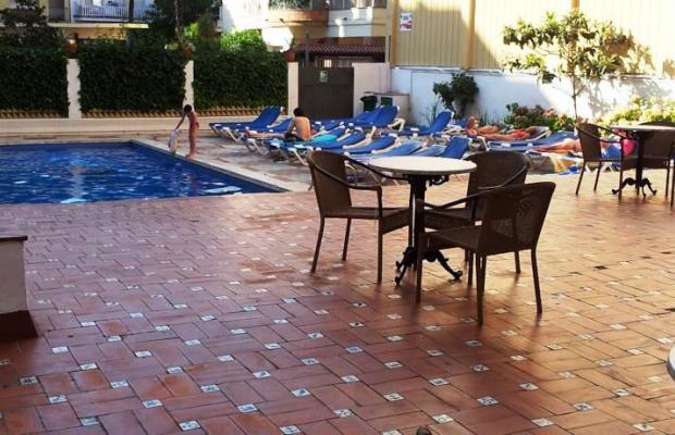фотографии отеля Castella изображение №11