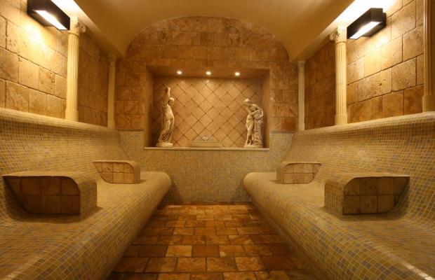 фотографии отеля Albayt Resort изображение №15