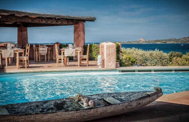 фотографии Relais Villa del Golfo & Spa изображение №28