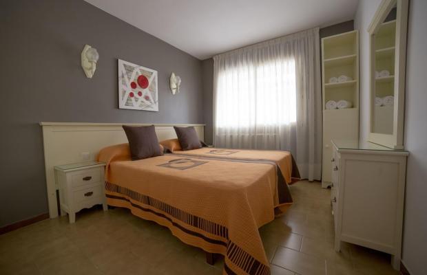 фотографии отеля Apartamentos Eldorado изображение №19