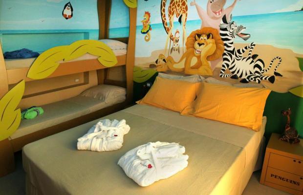 фотографии отеля Mini Hotel изображение №27