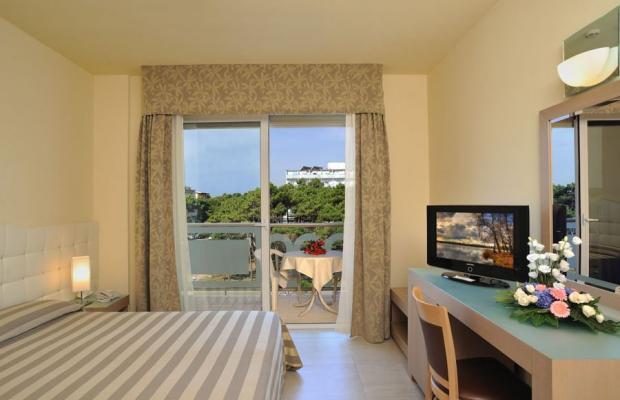 фотографии отеля Adria изображение №19