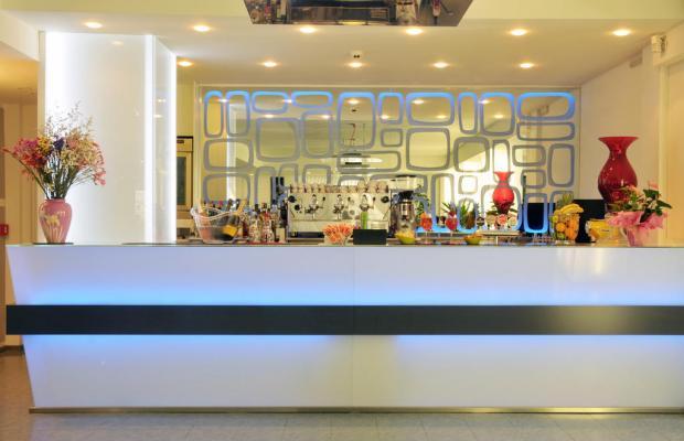 фото отеля Delle Nazioni изображение №5