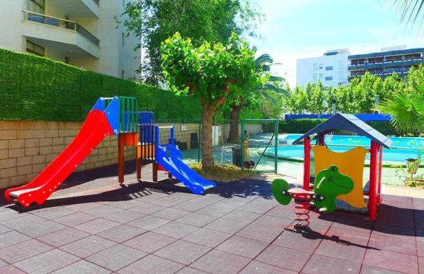 фото отеля Alboran изображение №21