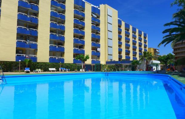 фото отеля Alboran изображение №1