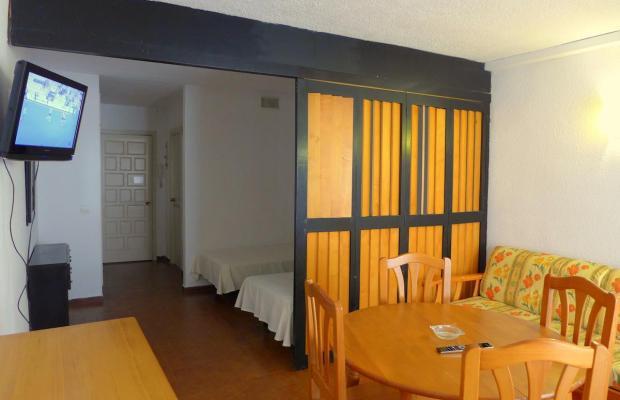 фото отеля Alboran изображение №5