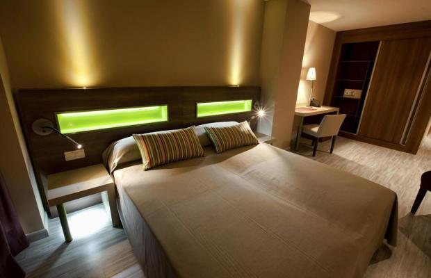 фотографии отеля Allon Mediterrania изображение №11