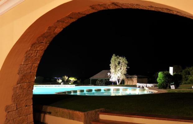фотографии отеля Due Lune Golf Resort изображение №31