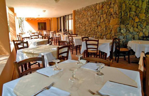 фото отеля Capo Bovo изображение №29