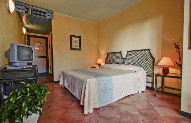 фото отеля Capo Bovo изображение №13