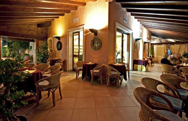 фотографии отеля La Bitta изображение №3