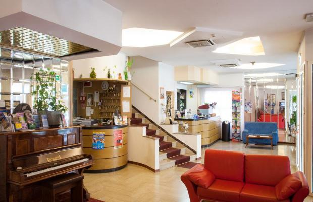 фотографии отеля Bamby изображение №19
