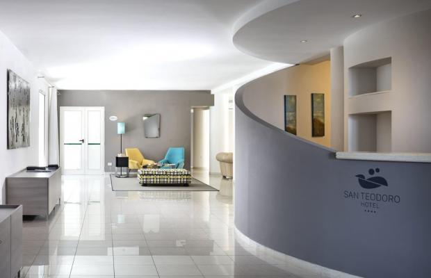 фото отеля San Teodoro изображение №33