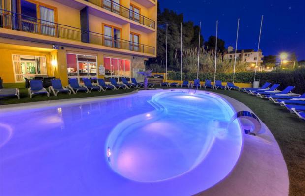 фото отеля Santa Cristina Hotel (ex. Hotel Eugenia) изображение №13