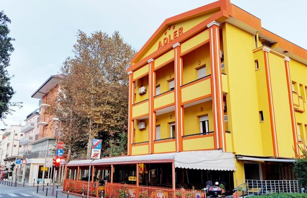 фото отеля Adler изображение №1