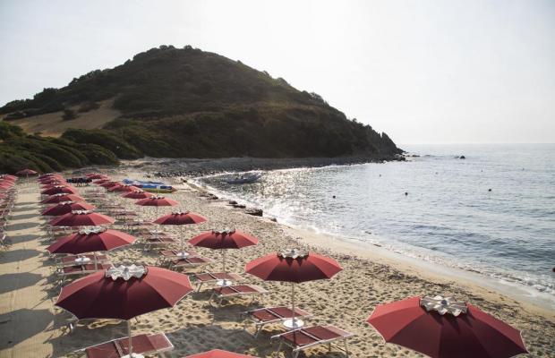 фотографии отеля Blu Sant'Elmo Beach изображение №47