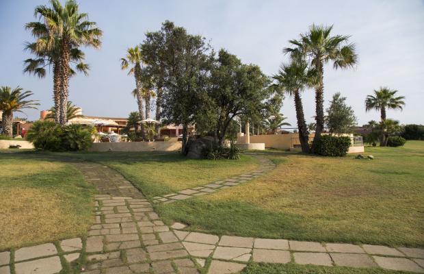 фото отеля Blu Sant'Elmo Beach изображение №25
