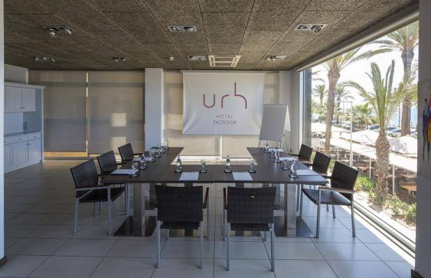 фотографии отеля URH Excelsior (ex. Excelsior) изображение №43
